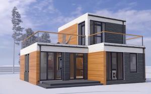 Создатели сверхдешевого дома, который за один день печатают на 3D-принтере, получили разрешение на строительство в США - первое для подобных структур, сообщает Inhabitat