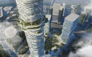 В Хошимине построят самый высокий во Вьетнаме небоскреб. Об этом сообщают новостное издание CNN и портал о дизайне и архитектуре Dezeen.