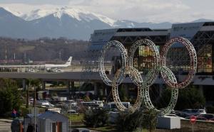 Очередное знаменательное событие произошло в столице зимних олимпийских игр в Сочи, которые, как известно, пройдут в 2014 году. Осталось 100 дней до начала самых масштабных игр за всю историю Олимпиады.