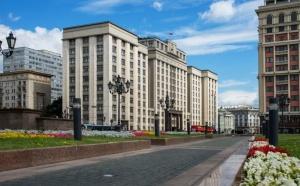 Российские парламентарии обнародовали сведения о недвижимости, которую они имеют в других странах. Больше всего квартир и домов у российских парламентариев в Испании.