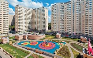 В Москве подобрали новые площадки для реновации.