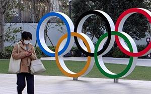 Олимпийские игры в Токио будут перенесены из-за пандемии коронавируса. Конкретные сроки отсрочки Олимпийских игр пока не определены.
