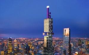 Австралия станет обладателем звания «Страна, где стоит самое высокое здание в Южном полушарии».