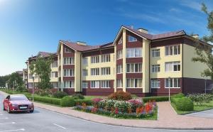 Если вы ищите удобное жилье по доступным ценам, то Павловский квартал готов предложить вам множество вариантов покупки квартир.