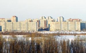 По итогам марта 2013 года лидером по росту цен на вторичном рынке жилья России стал Омск, где стоимость квадратного метра увеличилась на 3,7 процента до 47,4 тысячи рублей. Об этом говорится в исследовании Российской гильдии риелторов.