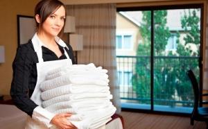 Специалисты одного из сервисов по бронированию жилья провели опрос в социальных сетях, чтобы выяснить качество сервиса в гостиницах курортных городов.