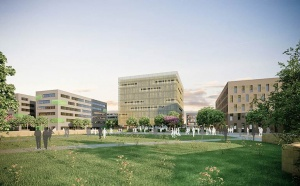 Столица Албании Тирана была выбрана местом, где будет располагаться бизнес-парк со статусом экологически чистый. Имя уже выбрано ― Tirana Business Park.