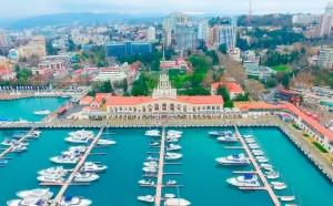 Эксперты портала «Авито» провели исследования и выяснили, в каких курортных городах Черноморского побережья самые дорогие и самые дешевые квартиры в аренду.