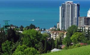 В настоящее время недвижимость в Сочи пользуется довольно большим спросом. При покупке жилья нужно учитывать определенные моменты. Как выбрать квартиру с ремонтом, который не нужно будет переделывать.