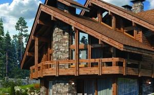 Этой зимой эксперты рынка недвижимости составили рейтинг мировых горнолыжных курортов, где продают самые-самые дорогущие дома. В десятке лидеров оказались курорты Франции, Швейцарии и США.