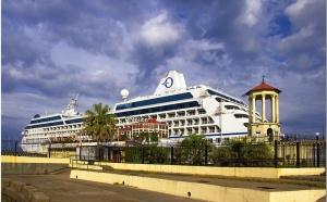 3 февраля 2014 года в Сочи прибудут пять лайнеров, которые предстанут в виде  плавучих гостиниц для зрителей, участников и сотрудников сил безопасности Зимних Олимпийских игр.