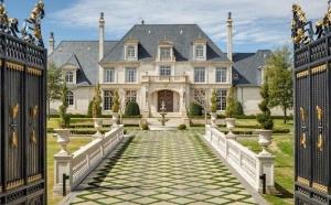 Один из самых дорогих домов страны находится в Сочи.