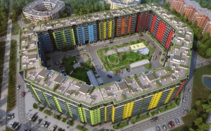 Рынок новостроек Санкт-Петербурга предлагает сегодня огромный выбор вариантов покупки, как коммерческой недвижимости, так и жилых квартир.