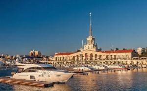 Сочи лидирует в рейтинге мест для фотосессий на юге России
