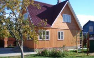 Выгодное жилье: в коттеджах Подмосковья растут продажи домов