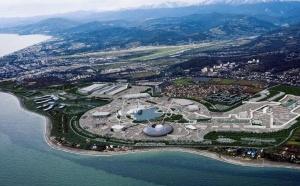 Ни для кого уже не секрет, что строительство огромной инфраструктуры в городе Сочи, потребовало огромных затрат.