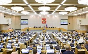 В Госдуму внесли проект закона о смене термина «жилье эконом-класса» на «стандартное жилье». Изменения предлагается внести в закон «О содействии развитию жилищного строительства».