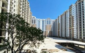 РИА Новости. Более 1,6 тысячи дольщиков получат свои квартиры в восьми проблемных долгостроях в Сочи, которые достроят в 2020 году, сообщает администрация города.