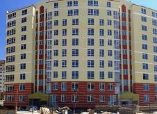 Акция!!! Тающие скидки от 10%!!! Спешите приобрести квартиру в современном жилом комплексе на побережье Черного моря!