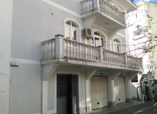 Клубный дом
