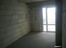 1-к квартира, 41 м², 1/10 эт.