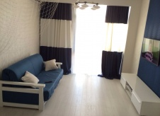 1-к квартира, 50 м², 2/6 эт.