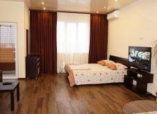 1-к квартира, 49 м², 18/19 эт.