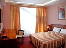 Гостиница, 24 м²