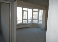 1-к квартира, 72 м², 1/10 эт.