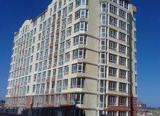 2-к квартира, 73 м², 2/10 эт.