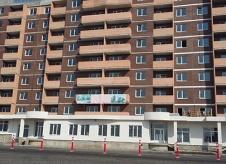 3-к квартира, 81 м², 2/9 эт.