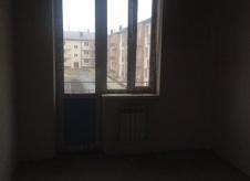 Новостройка 33 м.кв. в Витязево Анапы, жК Турист