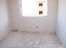 Новостройка 40 м.кв. в Анапе , 3Б микрорайон