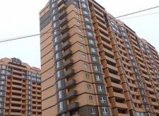 1-к квартира, 45 м², 6/18 эт.