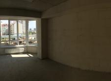 Новостройка, 55 м²