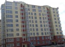 2-к квартира, 55 м², 2/10 эт.