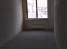 1-к квартира, 42 м², 2/10 эт.
