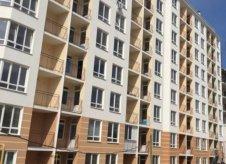 2-к квартира, 64 м², 2/10 эт.