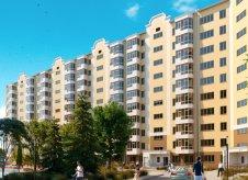 1-к квартира, 33 м², 3/10 эт.