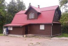 Дом 100 м² на участке 30 сот.