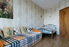 1-к квартира, 36 м², 12/24 эт.