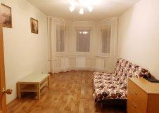 1-к квартира, 44 м², 11/12 эт.