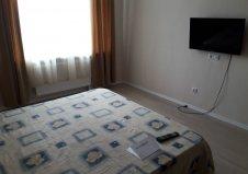 1-к квартира, 46 м², 5/10 эт.