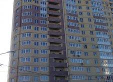 1-к квартира, 42 м², 14/17 эт.