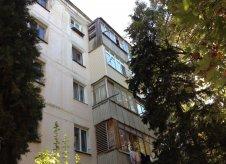 2-к квартира, 46.6 м², 4/5 эт.