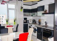 4-к квартира, 136 м², 13/13 эт.