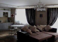 3-к квартира, 120 м², 6/25 эт.