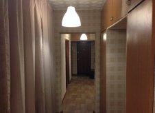 3-к квартира, 75 м², 11/14 эт.