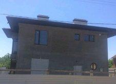 Дом 217 м² на участке 6 сот.