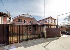 Дом 160 м² на участке 4.8 сот.